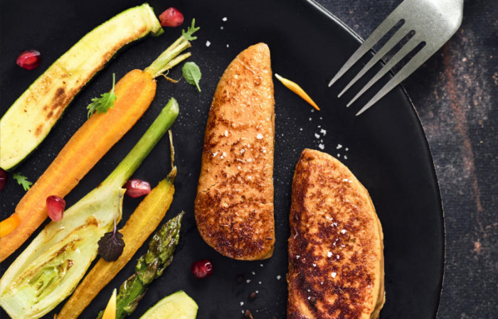 Millions more invested in lab-grown foie gras