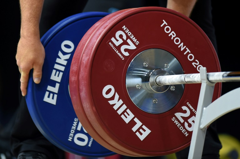 Time at the bar? Weightlifting faces the Olympic axe after a history tainted by doping and scandal.