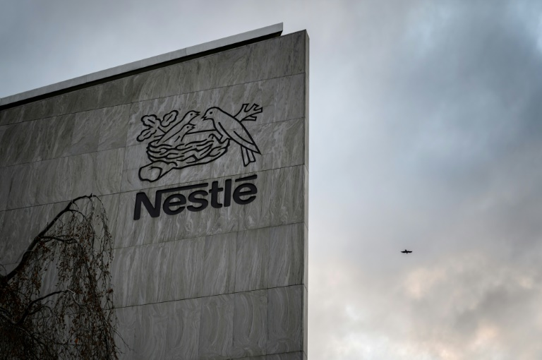Nestle is changing the name of a popular chocolate cookie in Chile from