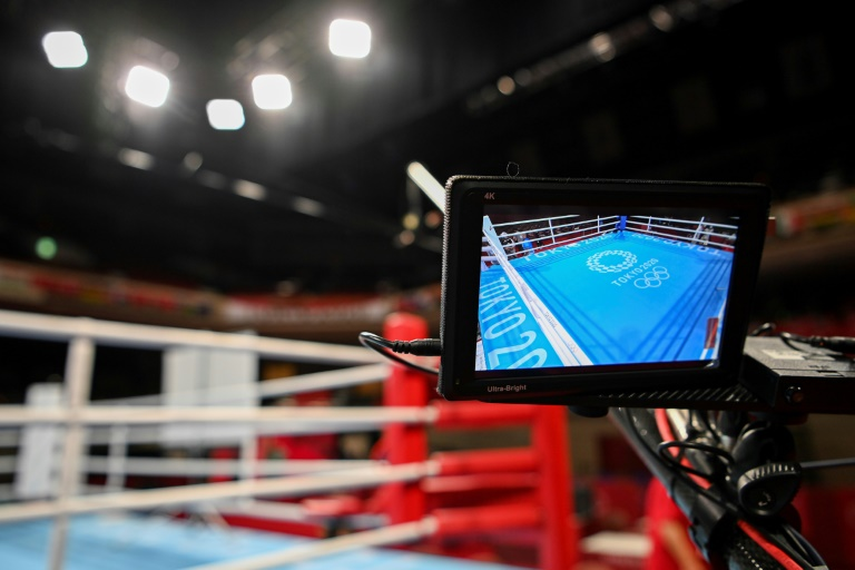 Boxing fights for reputation at Tokyo Games after Rio controversies