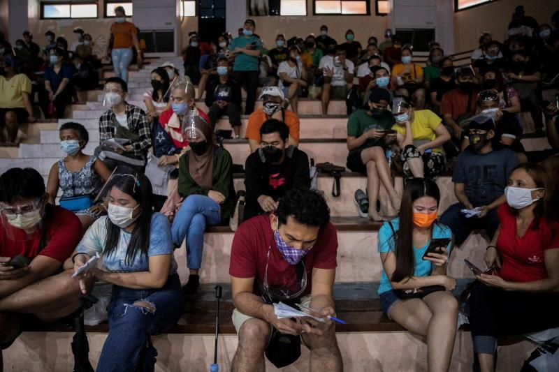 No Thailand travel, says Philippines