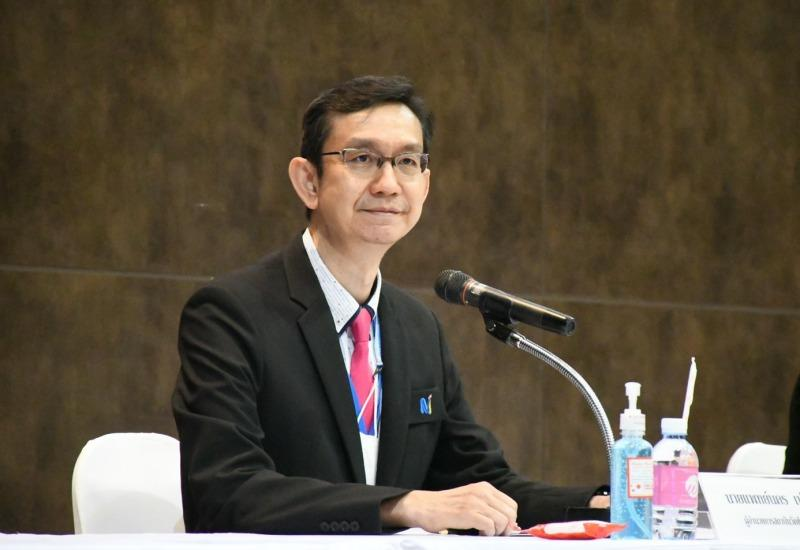 Nakorn says not joining Covax wasn't a mistake