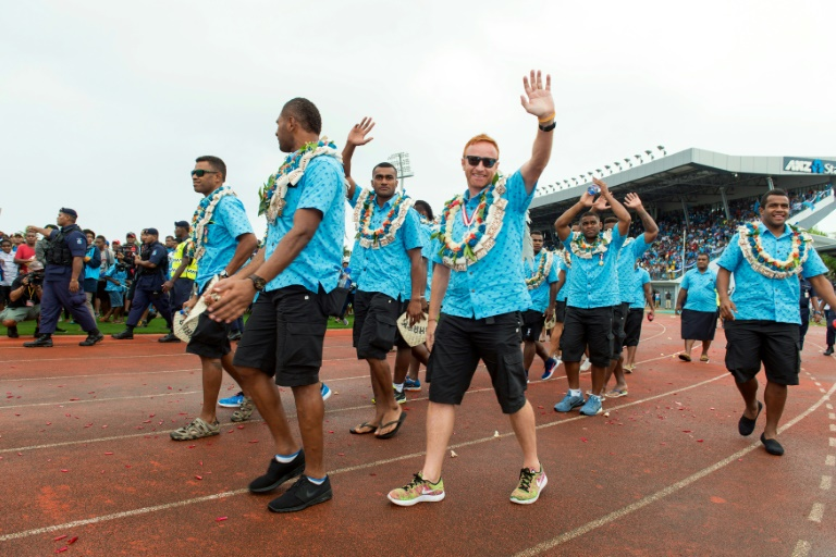 Expectations high for Fiji, spiritual home of rugby sevens