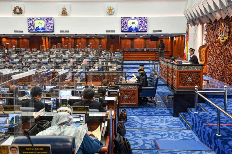 Malaysia says emergency to end as parliament sits