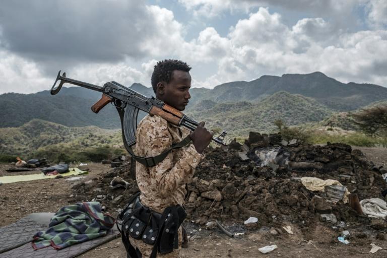 Massacres, war fuel ethnic fervour in Ethiopia's Amhara