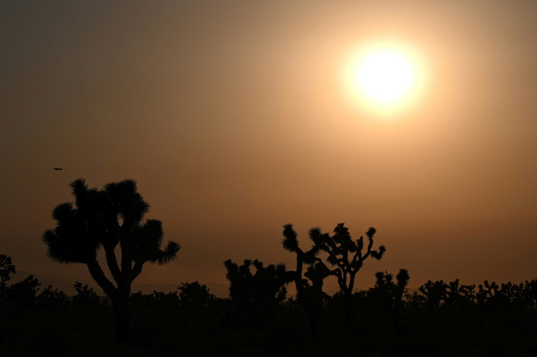 Experts say the IPCC climate science report is
