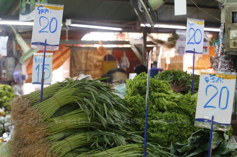 Low fruit and veg intake