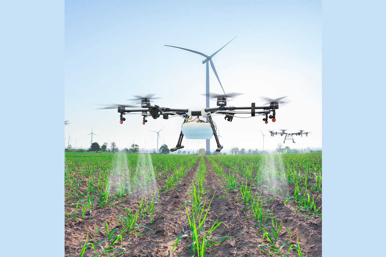 FARMING OF THE FUTURE