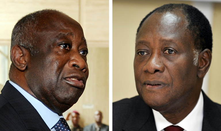 Former Ivory Coast foes set for long-awaited meeting