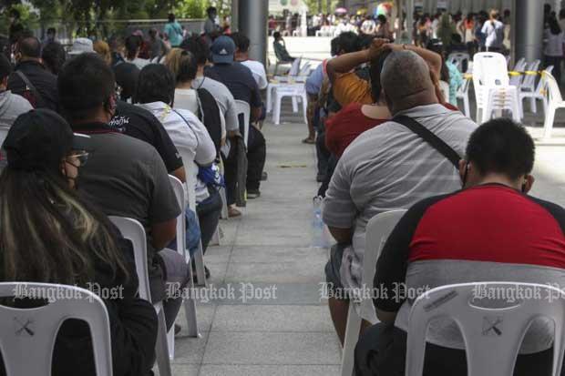 PM advises cabinet on Covid crisis, estimates duration