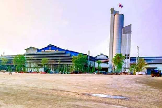 The sugar factory of Thai Roong Ruang Industry Co in Si Thep district of Phetchabun is closed until Aug 1 after a new Covid-19 cluster was found there on Sunday.