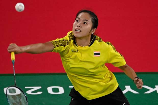 Olympics: Shuttler Ratchanok wins, but mixed doubles lose