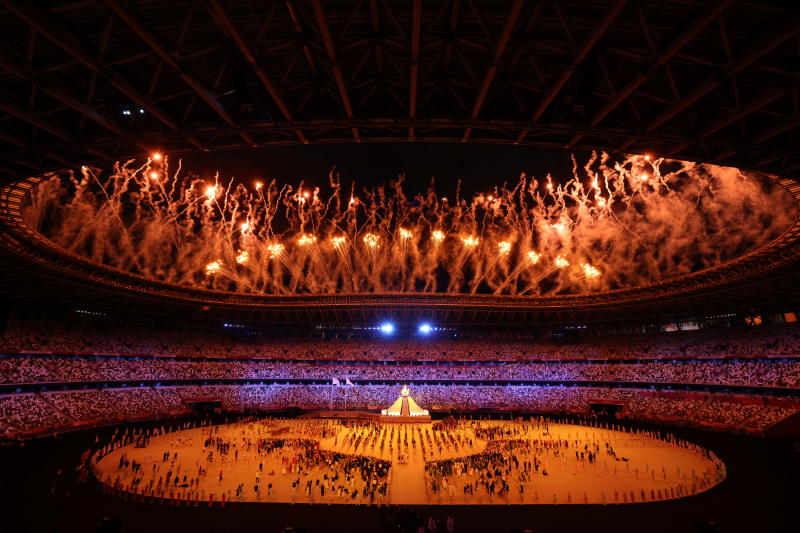 Olympics Games organisers admit to wasting about 4,000 boxes of food