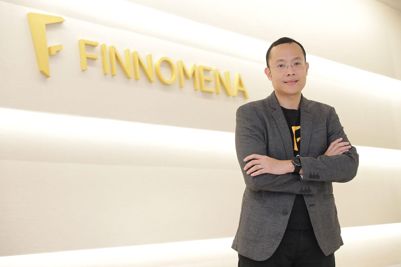 FINNOMENA hits 30 billion baht in Asset-Under-Advisement (AUA)