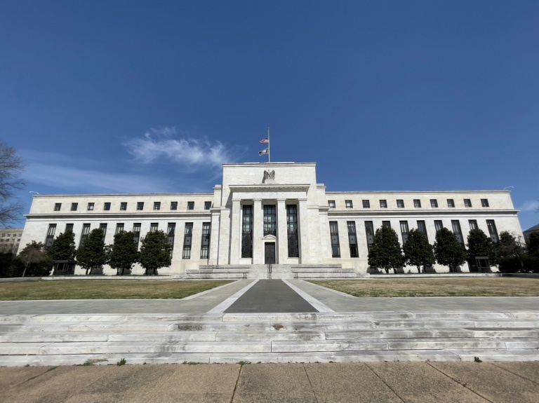 Fed says US economy showing progress but 'not fully recovered'
