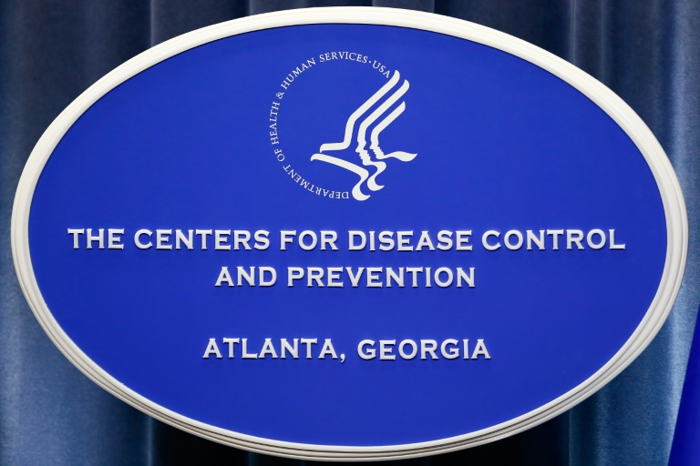 The internal slide set by the Centers for Disease Control and Prevention (CDC) stresses