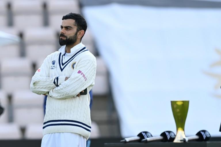 Cricket: England v India Test series talking points