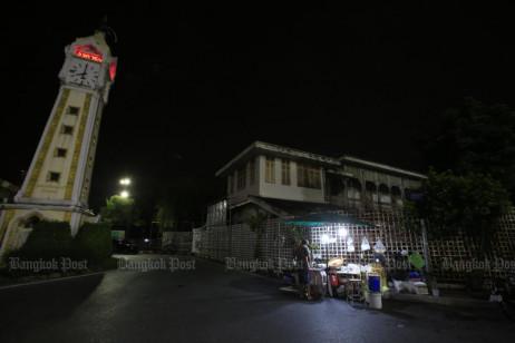 Govt extends lockdown