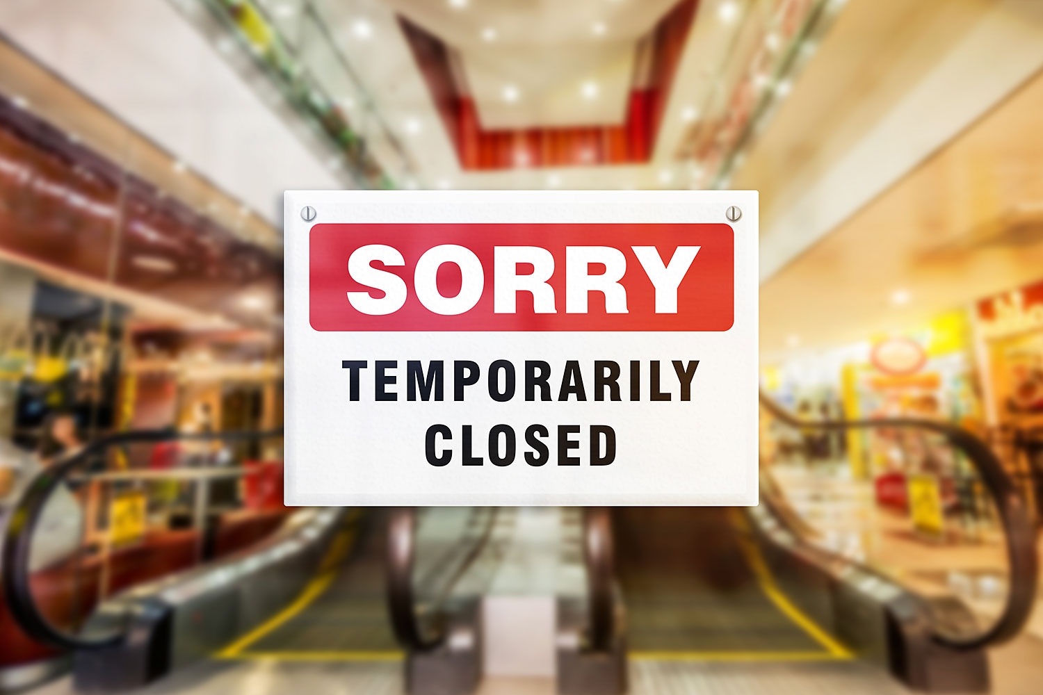 How employers can temporarily shut down their businesses to weather the COVID-19 situation