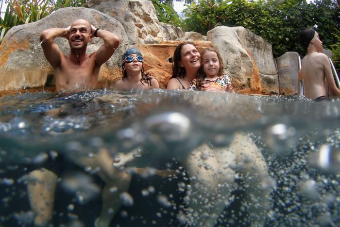 Phuket tourists urged to stay on