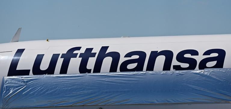 Pent-up travel demand helps Lufthansa halve losses