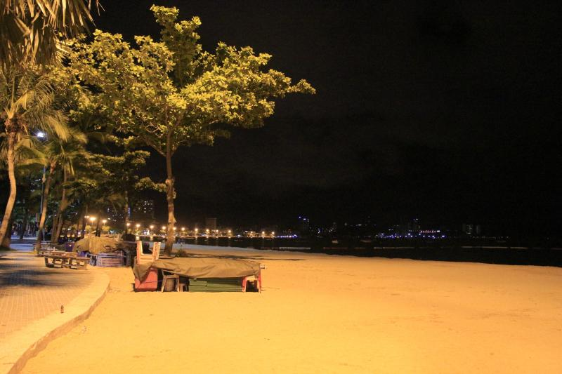 Pattaya is a popular destination for tourists from Russia. (Photo: Chaiyot Pupattanapong)