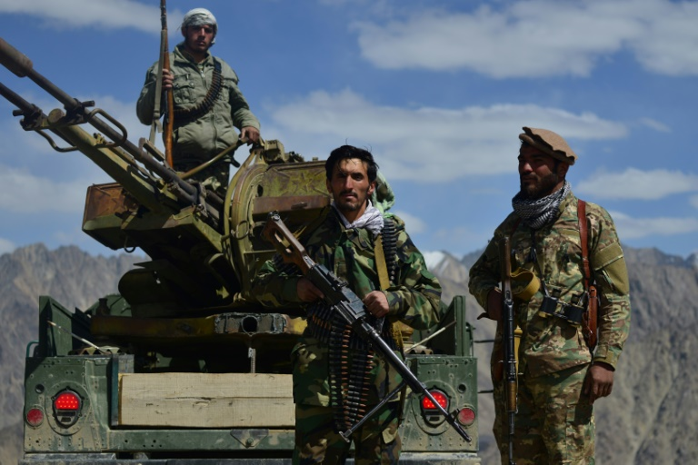 The Panjshir resistance is the most prominent opposition to emerge since the Taliban takeover of Afghanistan.