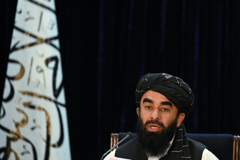 The government announcement was the latest step in the Taliban's bid to cement their total control over Afghanistan.