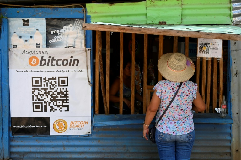 El Salvador is the first country to adopt a cyber currency as legal tender, along with the US dollar which has been the official currency for two decades.