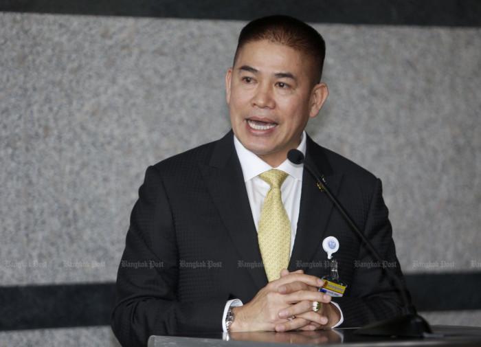 Thamanat sacked