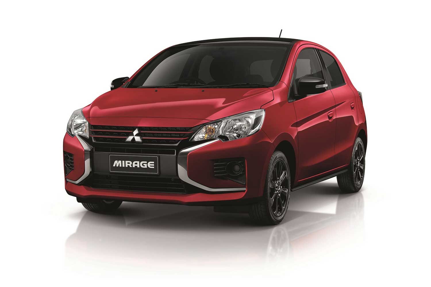 Five reasons why Mitsubishi Attrage and Mirage are the perfect choices for new normal life