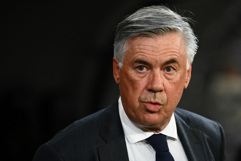 Carlo Ancelotti's Real Madrid begin their Champions League campaign on Wednesday away at Inter Milan.
