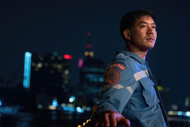 A close-up look at Bangkok's dark side