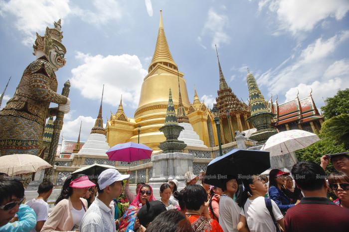 PM tells govt: prepare for tourists