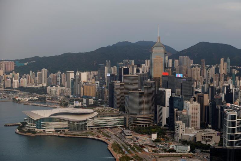 HK had world's second largest billionaire population in urban centres