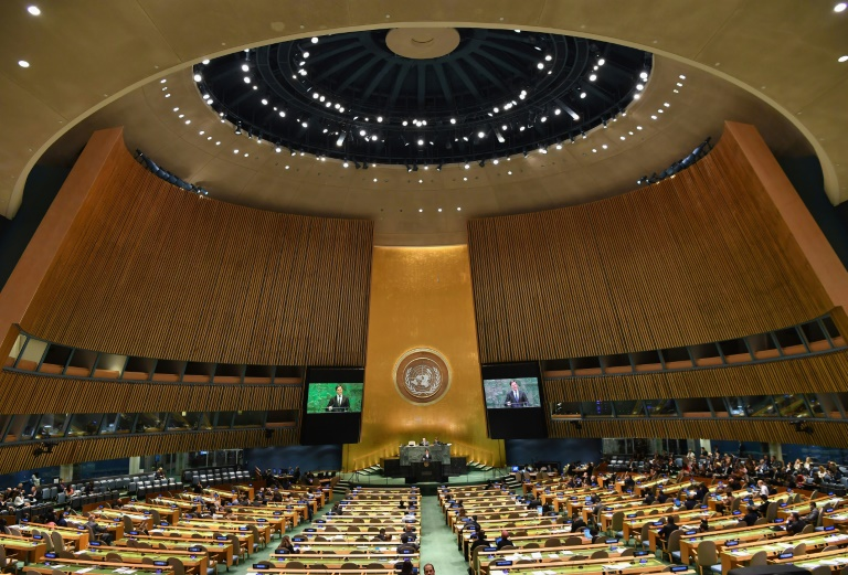 New York says UNGA delegates must be vaccinated, angering Russia