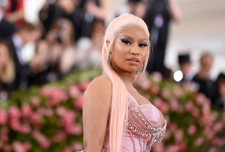 White House offers Nicki Minaj phone call after viral vaccine claims: reports