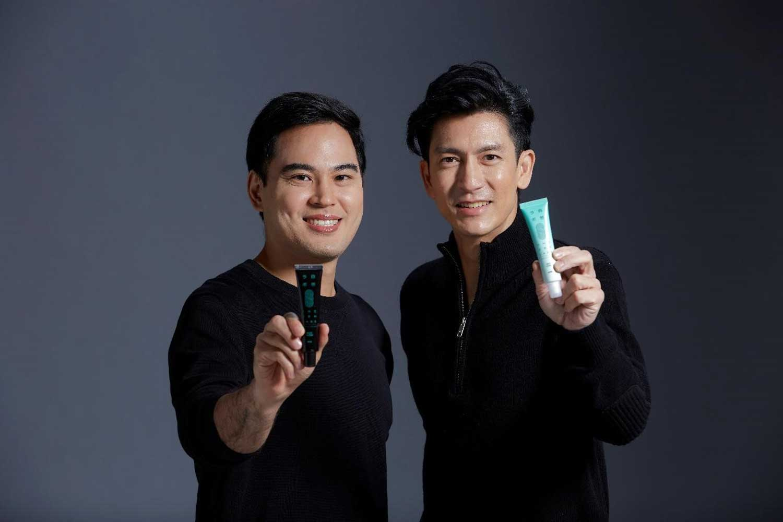 BodyWorks launches Shizenlabs Anti-Hair Loss Serums with Tik Jesadaporn as Brand Ambassador