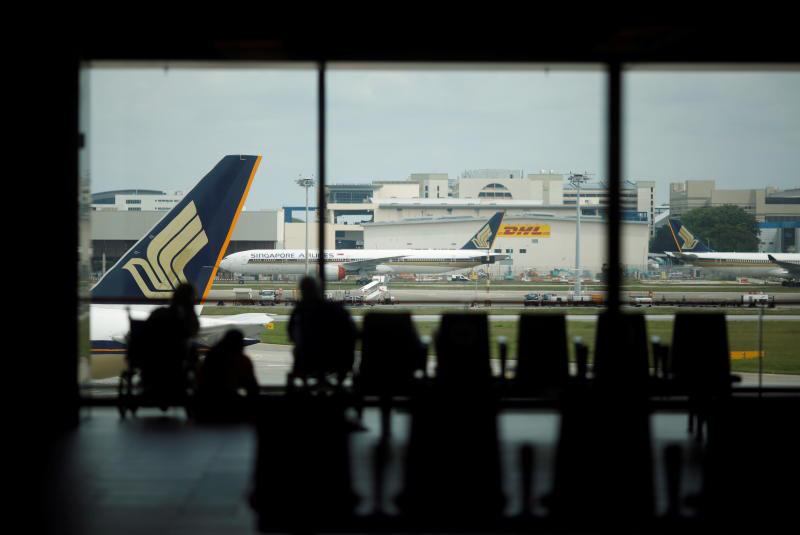 Singapore, Hong Kong threaten to retaliate over EU's tougher airport slot rules