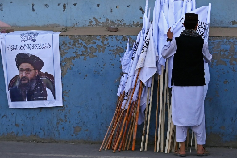 Victorious, Taliban face fierce new test in Afghanistan