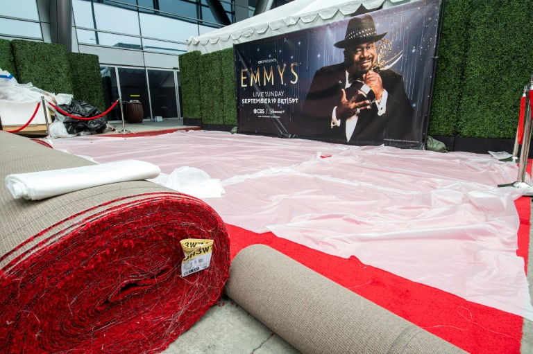 Five things to watch at the Emmy Awards