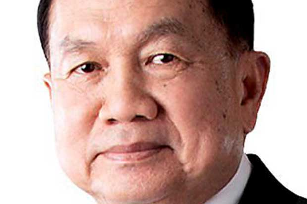 New PPRP strategist to rally MPs for Prayut