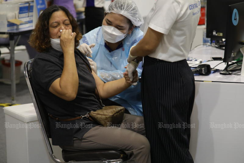 12,709 new Covid cases, 106 more deaths