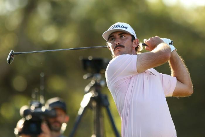 Homa cookin' for second PGA win in California
