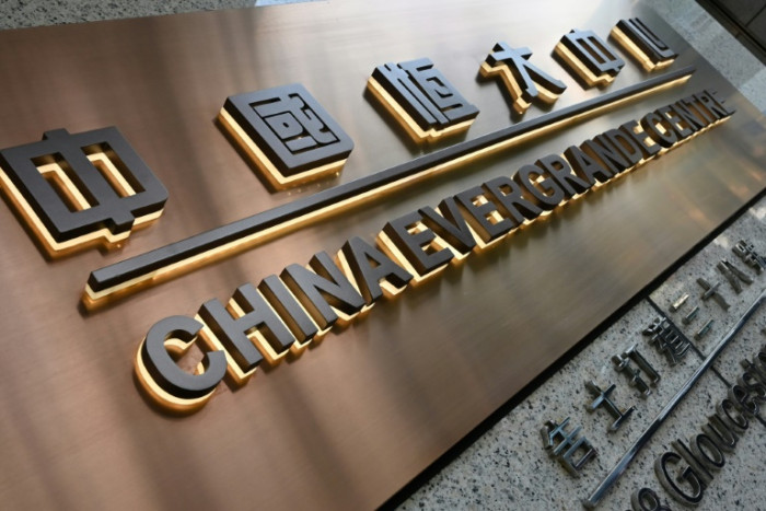 Hong Kong leads equity sell-off as Evergrande fears spread