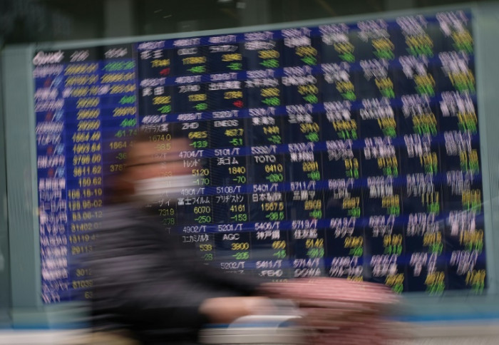 Tokyo's Nikkei plunges more than 2% on China debt crisis fears