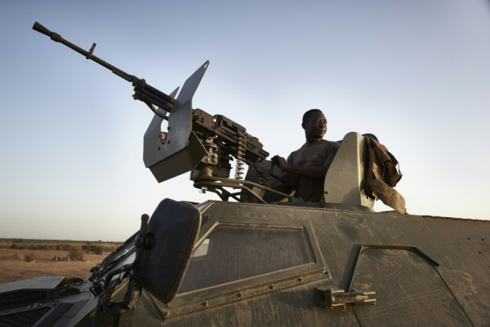 French defence minister warns Mali against Russian 'mercenary' firm