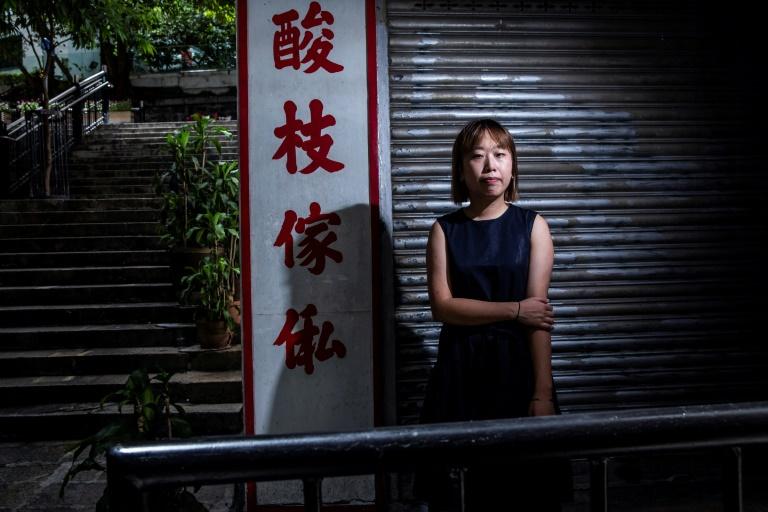 Iron curtain falls on Hong Kong cinema as censors demand cuts