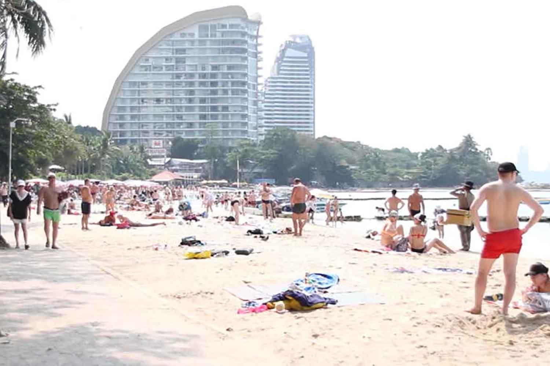 Pattaya to reopen