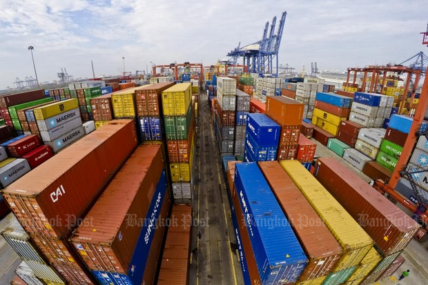 August exports up, says minister